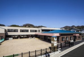 社会福祉法人 福角会くるみ園児童発達支援センター等 新築工事