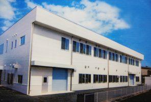 愛媛職業訓練支援センター実習場 建替その他建築工事