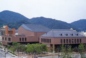 呉市文化ホール建設J.V.(呉市)