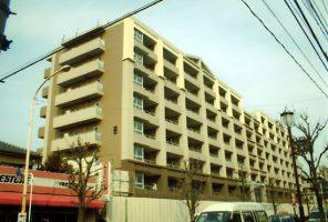 草加団地(建替)第8住宅