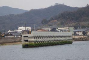 国際拠点港湾広島港(坂地区)港湾海岸保全施設整備事業離岸堤工事