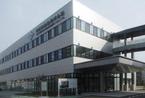 新日本造機 ㈱ 呉製作所 東館事務所