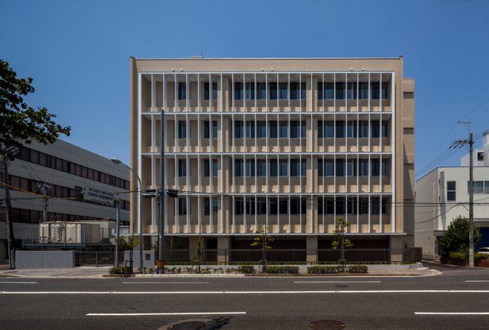 広島港湾・空港整備事務所1