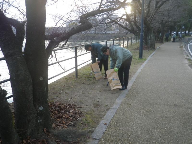 河川清掃5