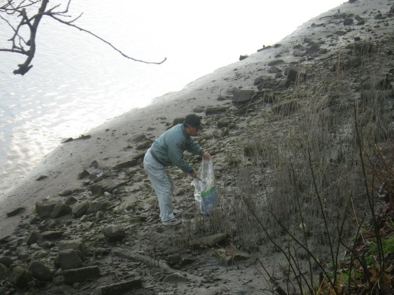河川清掃4
