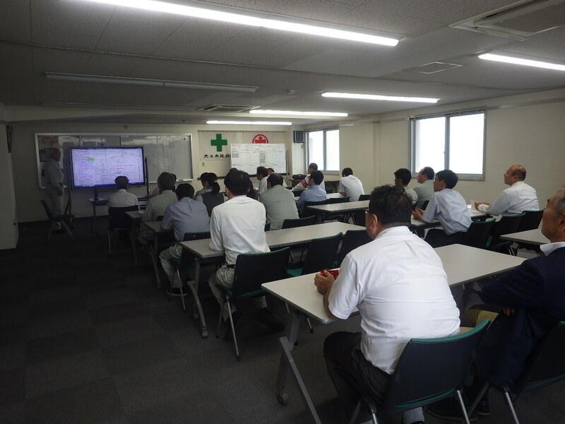 BCP訓練R1-6