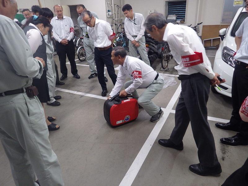 BCP訓練R1-9