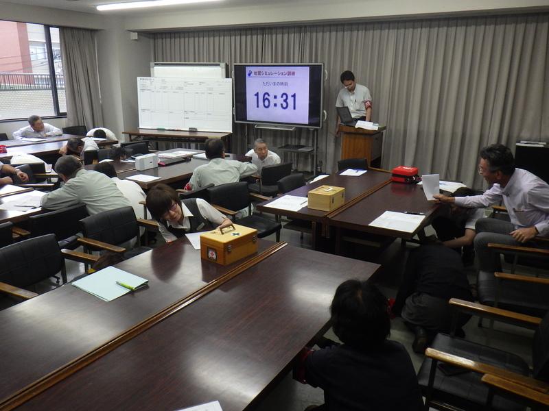 BCP訓練R1-1
