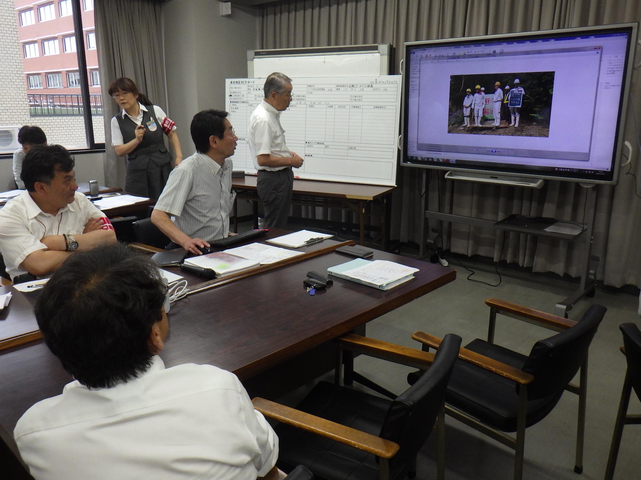 BCP訓練R1-4