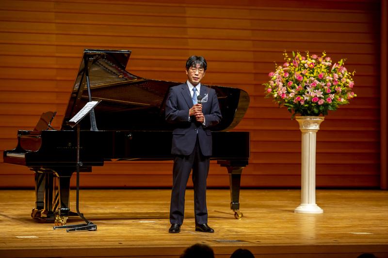 100周年記念コンサート 1-5