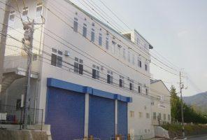 中国精螺 ㈱ 本社工場増築工事