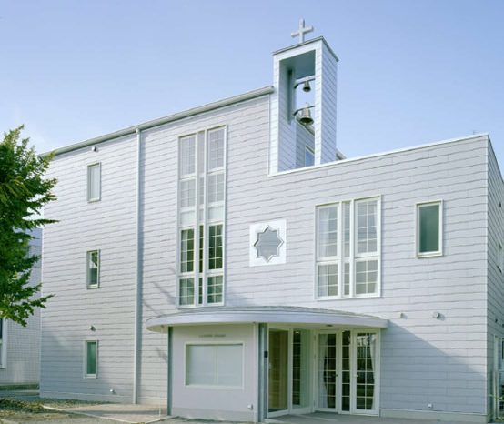 日本基督教団東村山教会