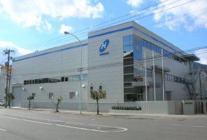広機工(株)第二工場
